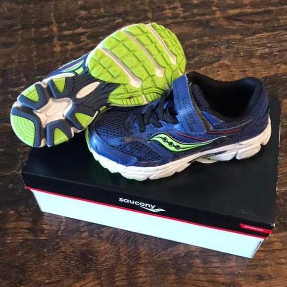 Saucony Shoes | Saucony Velcro Shoes
